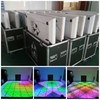 LED DJ digital para fiesta de boda pista de baile LED 1mx1m