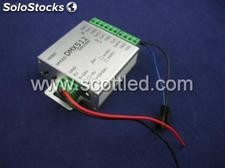 Led dmx Decoder,sc-dmx512