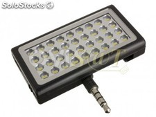 LED flash para smarthpones