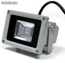 Led flood lights. Focos led. Ce & rosh. 2 years warranty