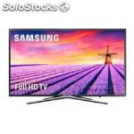 "✅ led full hd plano tv samsung 43"" UE43M5505AKXXC/ micro dimming pro/"