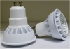 Led GU10 focos 5W led spotlight GU10 Φ50mm 12V MR16 led lights