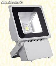 LED Iluminaciòn Luz Foco 10/20/30/50/100/150/200W Flood Light exterior/interior