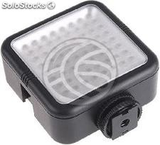 Led lamp 480 lumens 64LED Camera (EM51)