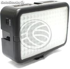 Led lamp 960 lumens 135LED Camera (EM52)