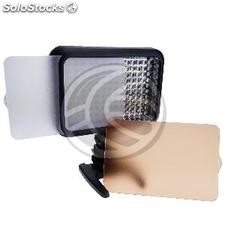 Led lamp 996 lumens 140LED Camera (EM57)