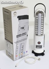 LED Light » Emergency - Multifuctions - 5 in 1