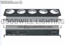 Led Matrix 5x10W