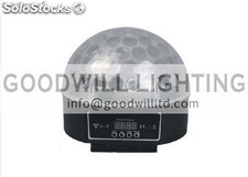 Led Mini Crystal Ball