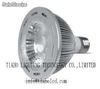 led par30 cob light led par30 10w spotlight led e27 dimmable led bulb - Foto 1