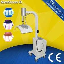 Led pdt fototerapia , acne removal, pdt maquina, pdt led