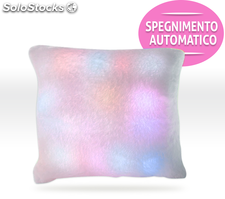 Led Pillow - Cuscino con le luci