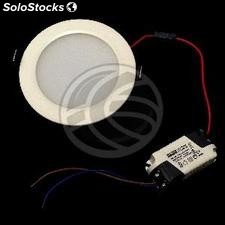 LED Recessed Downlight 15W cool white 135-150mm day (NG78)