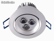 Led Recessed DownLight series2