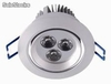 Led Recessed DownLight series2 - Foto 1