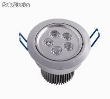 Led Recessed DownLight series3
