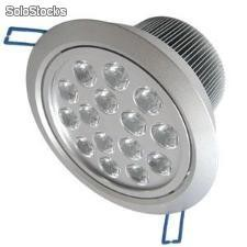 Led Recessed DownLight series7