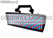 Led rgb Strobe 216x10mm