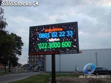 led screen 15mm outdoor full color