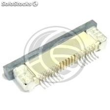 LED strip connector for 10 mm monochrome (VF52)