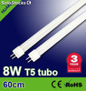 Led t5 tubos fluorescentes 10w 600mm