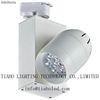 led track light led lamp led clothing store light led lamp led bulb 15w 2 wires