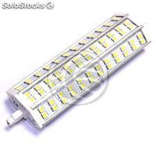 LED tube lamp R7S 189mm 85-265VAC 15W white bulb cold day (NG44-0002)