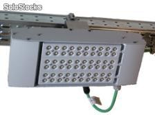 LED Tunnelbeleuchtung Extra Homogen - Ledway Tunne