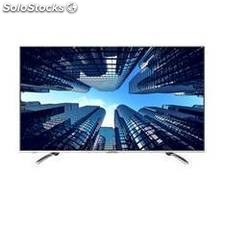 Led tv 3d hisense 42 ltdn42k390wceu / smart tv / 1 gafa activa incluida / wifi /