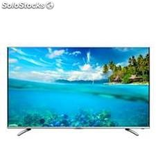 Led tv 3d hisense 50 ltdn50k390xwseu3d / smart tv vision / super slim / 3d tv 4