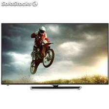 Led tv 3d hisense 55 ltdn55k681 smart tv vision / 3d tv / gafa activa incluida /