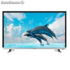 Led tv hisense 32 lhd32k370wceu hd smart tv vision / super slim / wifi / dlna /