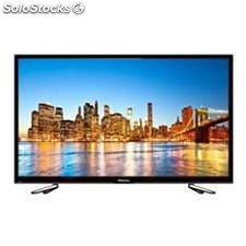 Led tv hisense 40 ltdn40d36eu full hd 60 hz 3 hdmi usb video modo hotel