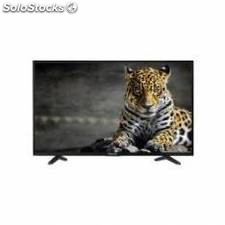 Led tv hisense 42 42k320 / ultra hd 4k / smart tv vision / 4 x hdmi / 3 x usb /