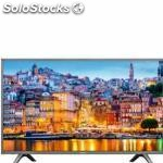 "Led tv hisense 43"" 4K uhd / pci 1200 hz / 3 hdmi / 2 usb / dolby audio"