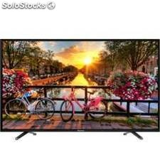 Led tv hisense 50 ltdn50k220wseu smart tv / 2 hdmi 1 usb video