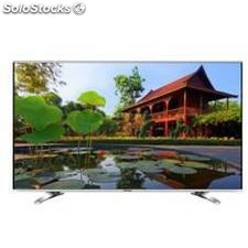 Led tv hisense 50 ltdn50k370wsgeu /smart tv vision / super slim / 4 hdmi 3 usb