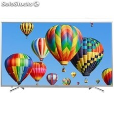 "Led tv hisense 55"" / uhd 4K / smart tv vidaa lite / wifi / dvb-T2 / hdmi / usb /"