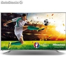 "Led tv hisense 65"" 4K uhd / smart tv vidaa 2.0 / 1000Hz / wifi / quad core /"