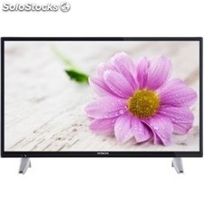 "Led tv hitachi 32"" 32HBC01 hd"