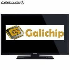 "Led tv Hitachi 32"" 32hbc01 hd usb grabador 100 hz"