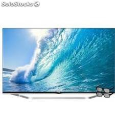Led tv lg 47 47lb730v 3d full hd smart tv wifi 800hz ips tdt 3 hdmi 3 usb video