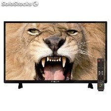 "Led tv nevir 32"" nvr-7411-32HD-n negro tdt hd hdmi usb"