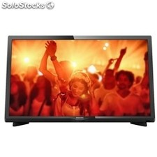 "Led tv philips 22"" 22PFS4031 full"