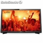 "Led tv philips 22"" 22PFS4031 full hd / hdmi x 2 / usb"
