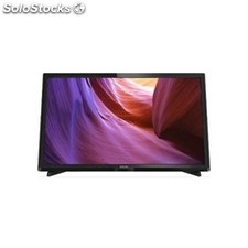"Led tv philips 24"" 24PHH4000 hd"