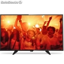"Led tv philips 40"" 40PFH4101 full"