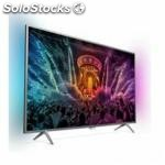 "Led tv philips 49"" ambilight 49PUS6401 4K 3840 x 2160 smart wifi android"