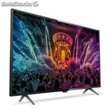 Led tv philips 55 55puh6101 4k 3840 x 2160 hdmi usb smart wifi