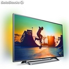"Led tv philips 55"" ambilight 55PUS6262"